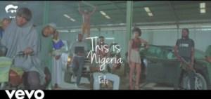 "Video: Falz – ""This Is Nigeria"""